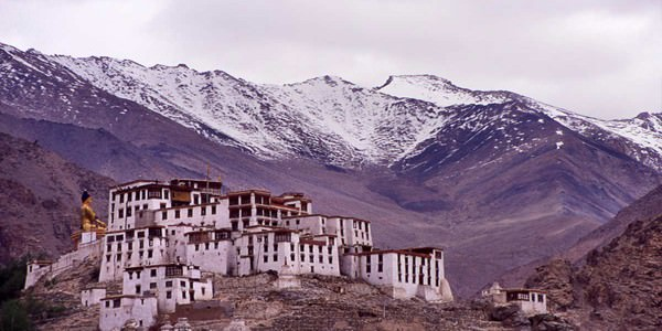 Ladakh Delight with Air Tour Package By Cox And Kings