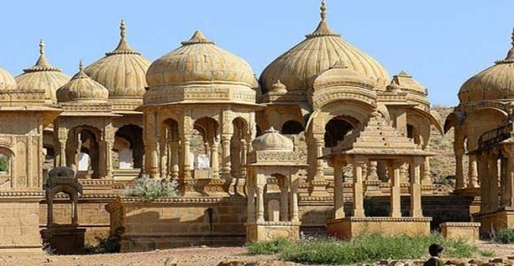Rajasthan Heritage & Culture Tour 12 Days  Package By Indian Holidays