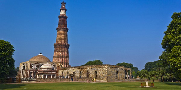 Golden Triangle With Goa Tour 9 Days Package By Indian Holidays