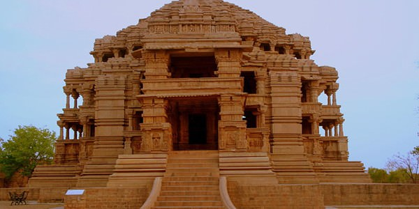 Central India Temples With Taj Tour 10 Days Package By Indian Holidays