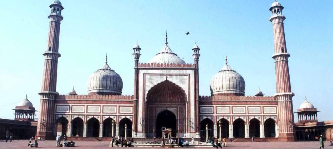 Five Days Golden Triangle Tour Package By India Tour Online