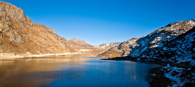 Himalayan Golden Triangle Tour 6 Days Package By Arzoo