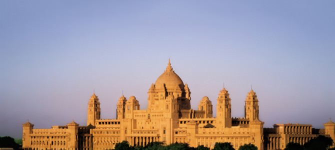 Land Of Deserts & Palace Rajasthan Tour 8 Days Package By Zenith Holidays