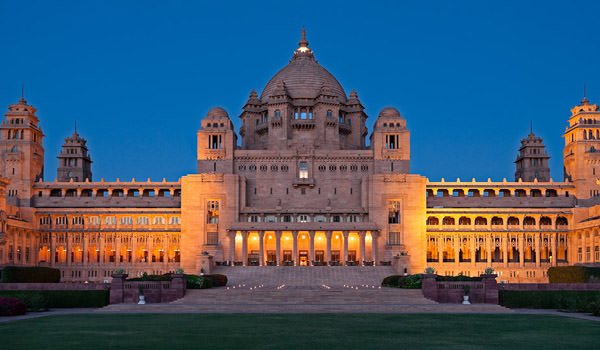 Umaid Bhawan Palace3