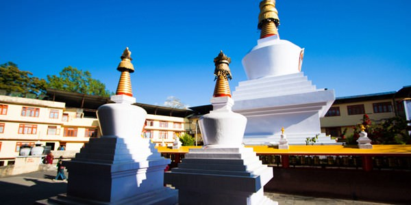 Darjeeling & Sikkim Tour 6 Days Package