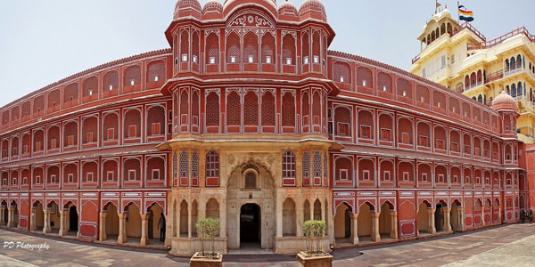 North India Train Tour 11 Days Package By India Rails Tours