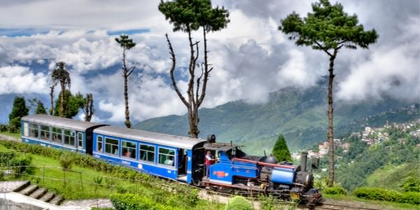 Darjeeling By Toy Train Tour 9 Days Package By Indian Tour Sites