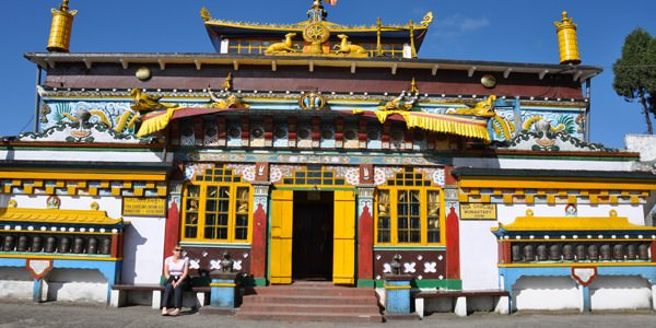 Kolkata Darjeeling Gangtok Tour 5 Days Package By Indian Holidays