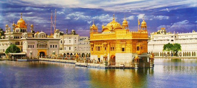 Leh To Amritsar Tour 16 Days Package