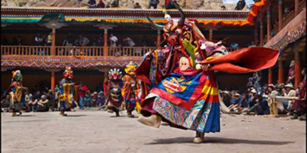 Leh – Ladakh Tour 7 Days Package By India Tours Online