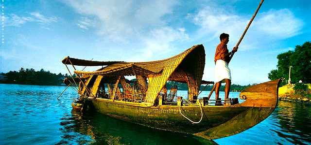 Kerala Heritage Tour 8 Days Package By Indian Holidays