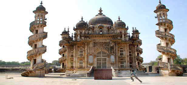 Best of Gujarat Heritage Tour 10 Days Package By Tour My India