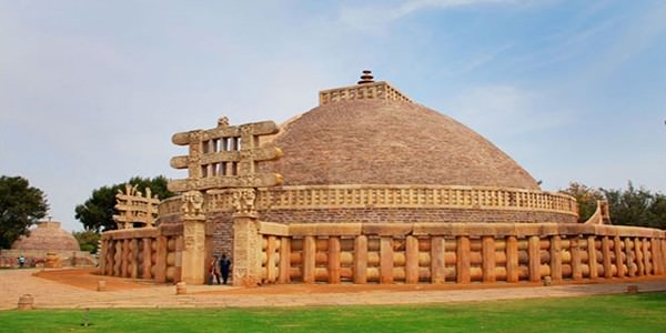 Heritage Tour of Madhya Pradesh 14 Days Package By Tour My India