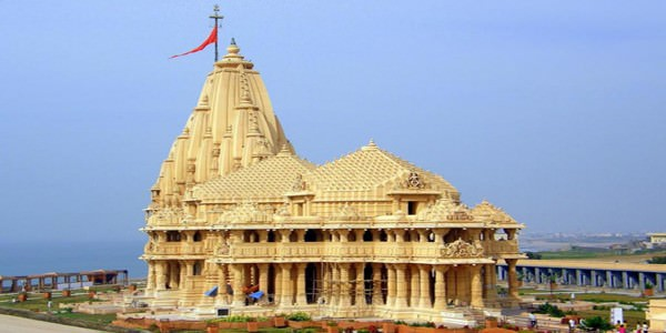 Vibrant Gujarat & Diu Tour 7 Days Package By Make My Trip