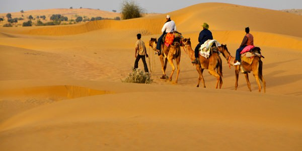 Romantic Rajasthan Tour Package By Tour My India