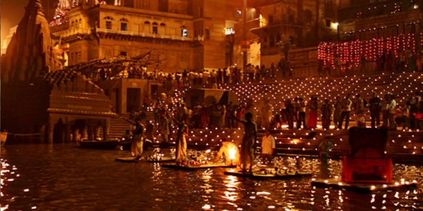 Golden Triangle Tour With Varanasi 7 Days Package By India Signature Tour