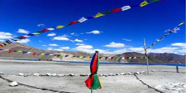 Incredible Ladakh Tour 6 Days Package By Indian Holidays