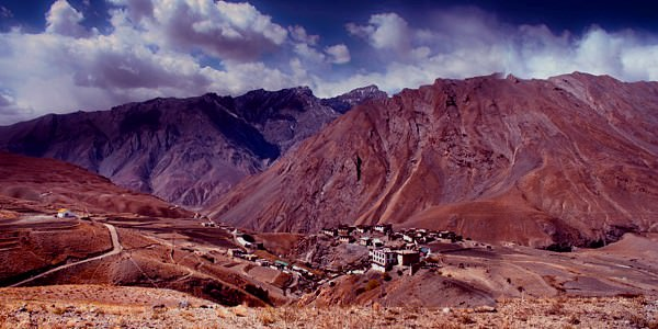 Tribal Tour for Kinnaur and Spiti Valley 14 Days Package By Indian Holidays