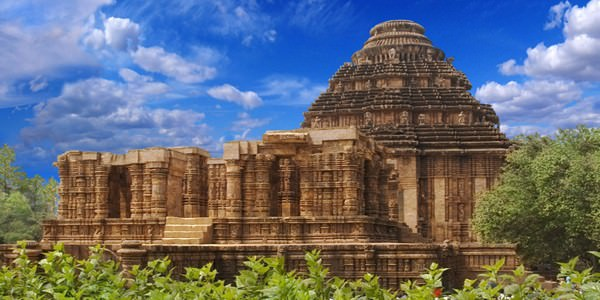 Best of Orissa Tour 7 Days Package By Ezzholidays
