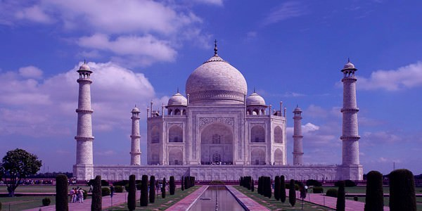 Enticing North India Tour 9 Days Package By Sita Tours