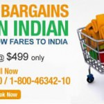 Makemytrip Cheap Flights to India