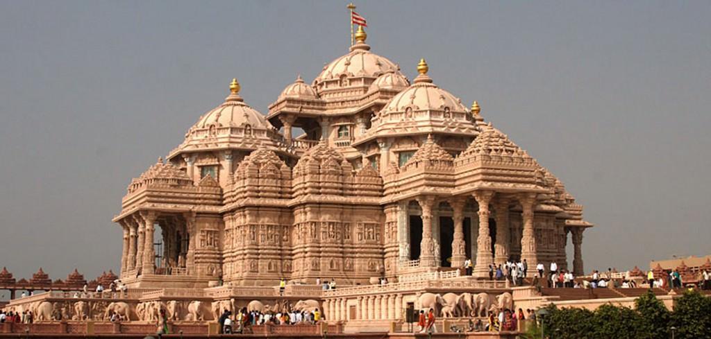 Akshardham Temple2