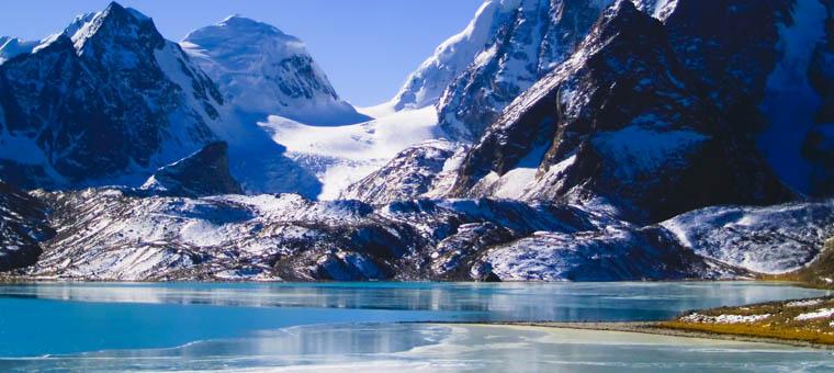 Himalaya Of Sikkim
