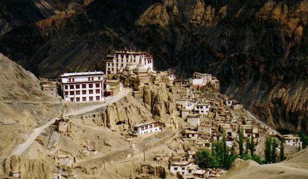 Lamayuru monastery1