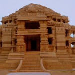 Saas Bahu temple2