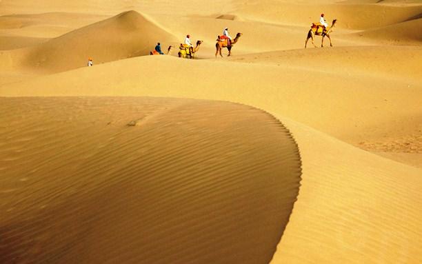 The Thar Desert 1