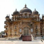 Naulakha palace